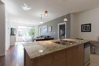 """Photo 7: 207 15322 101 Avenue in Surrey: Guildford Condo for sale in """"Ascada"""" (North Surrey)  : MLS®# R2206995"""