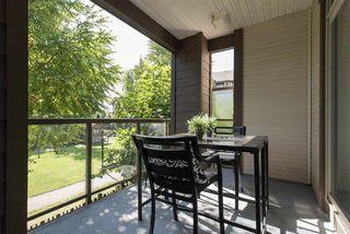 """Photo 17: 207 15322 101 Avenue in Surrey: Guildford Condo for sale in """"Ascada"""" (North Surrey)  : MLS®# R2206995"""