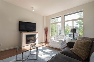 """Photo 10: 207 15322 101 Avenue in Surrey: Guildford Condo for sale in """"Ascada"""" (North Surrey)  : MLS®# R2206995"""