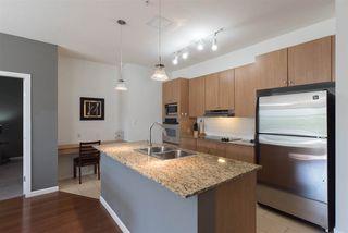"""Photo 5: 207 15322 101 Avenue in Surrey: Guildford Condo for sale in """"Ascada"""" (North Surrey)  : MLS®# R2206995"""