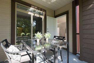 """Photo 18: 207 15322 101 Avenue in Surrey: Guildford Condo for sale in """"Ascada"""" (North Surrey)  : MLS®# R2206995"""