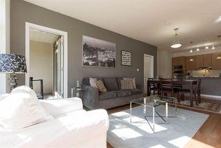 """Photo 11: 207 15322 101 Avenue in Surrey: Guildford Condo for sale in """"Ascada"""" (North Surrey)  : MLS®# R2206995"""