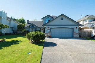 Photo 1: 4529 217A Street in Langley: Murrayville House for sale : MLS®# R2210251