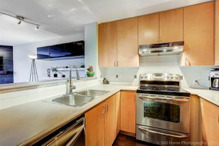 """Photo 4: 410 124 W 3RD Street in North Vancouver: Lower Lonsdale Condo for sale in """"THE VOGUE"""" : MLS®# R2215946"""
