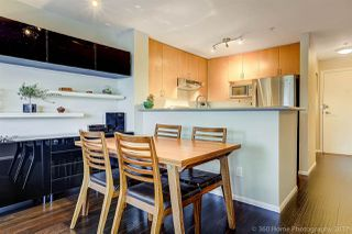 """Photo 9: 410 124 W 3RD Street in North Vancouver: Lower Lonsdale Condo for sale in """"THE VOGUE"""" : MLS®# R2215946"""