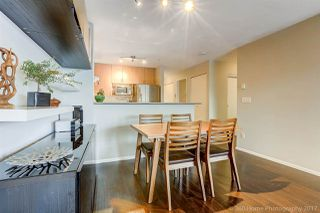 """Photo 8: 410 124 W 3RD Street in North Vancouver: Lower Lonsdale Condo for sale in """"THE VOGUE"""" : MLS®# R2215946"""