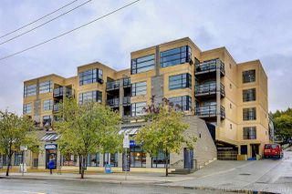 """Photo 20: 410 124 W 3RD Street in North Vancouver: Lower Lonsdale Condo for sale in """"THE VOGUE"""" : MLS®# R2215946"""