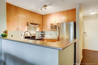 """Photo 5: 410 124 W 3RD Street in North Vancouver: Lower Lonsdale Condo for sale in """"THE VOGUE"""" : MLS®# R2215946"""