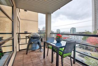 """Photo 11: 410 124 W 3RD Street in North Vancouver: Lower Lonsdale Condo for sale in """"THE VOGUE"""" : MLS®# R2215946"""
