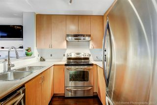 """Photo 3: 410 124 W 3RD Street in North Vancouver: Lower Lonsdale Condo for sale in """"THE VOGUE"""" : MLS®# R2215946"""