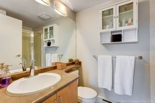 """Photo 15: 410 124 W 3RD Street in North Vancouver: Lower Lonsdale Condo for sale in """"THE VOGUE"""" : MLS®# R2215946"""