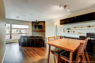 """Photo 10: 410 124 W 3RD Street in North Vancouver: Lower Lonsdale Condo for sale in """"THE VOGUE"""" : MLS®# R2215946"""