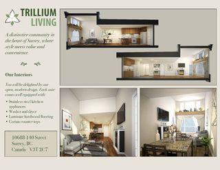 Photo 9: 205 10688 140 Street in Surrey: Whalley Condo for sale (North Surrey)  : MLS®# R2225829
