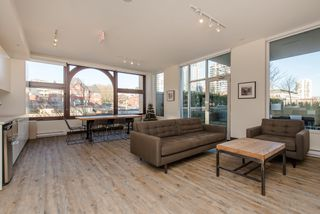 """Photo 33: 1008 668 COLUMBIA Street in New Westminster: Quay Condo for sale in """"Trapp & Holbrook"""" : MLS®# R2226399"""