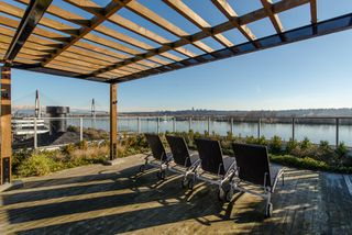 "Photo 39: 1008 668 COLUMBIA Street in New Westminster: Quay Condo for sale in ""Trapp & Holbrook"" : MLS®# R2226399"