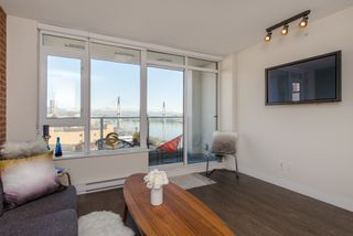 "Photo 24: 1008 668 COLUMBIA Street in New Westminster: Quay Condo for sale in ""Trapp & Holbrook"" : MLS®# R2226399"