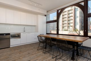 """Photo 36: 1008 668 COLUMBIA Street in New Westminster: Quay Condo for sale in """"Trapp & Holbrook"""" : MLS®# R2226399"""