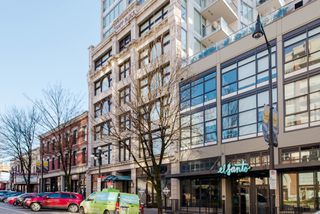 "Photo 42: 1008 668 COLUMBIA Street in New Westminster: Quay Condo for sale in ""Trapp & Holbrook"" : MLS®# R2226399"