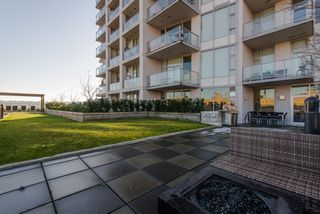"Photo 37: 1008 668 COLUMBIA Street in New Westminster: Quay Condo for sale in ""Trapp & Holbrook"" : MLS®# R2226399"