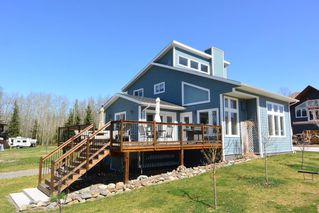 Photo 1: Lake Kathlyn Home | 9 Starliter Way Smithers