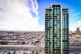 Photo 19: 1807 3975 Grand Park Drive in Mississauga: City Centre Condo for sale : MLS®# W4010296