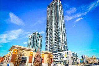 Photo 1: 1807 3975 Grand Park Drive in Mississauga: City Centre Condo for sale : MLS®# W4010296