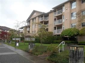 Photo 1: 214 13733 74 in Surrey: Condo for sale : MLS®# R2227400