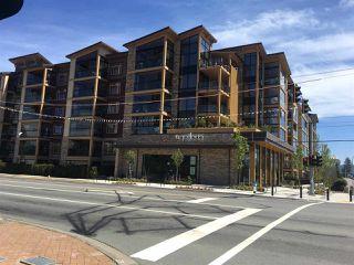Photo 1: 311 32445 SIMON AVENUE in Abbotsford: Abbotsford West Condo for sale : MLS®# R2214189