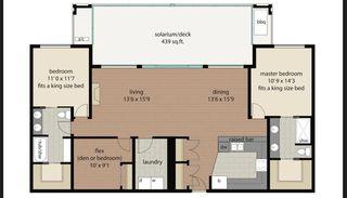 Photo 2: 311 32445 SIMON AVENUE in Abbotsford: Abbotsford West Condo for sale : MLS®# R2214189