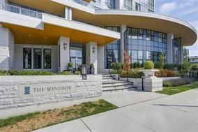 Photo 14: 2903 3093 WINDSOR GATE in Coquitlam: New Horizons Condo for sale : MLS®# R2238358