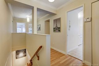 "Photo 12: 3402 COPELAND Avenue in Vancouver: Champlain Heights Townhouse for sale in ""COPELAND"" (Vancouver East)  : MLS®# R2242986"