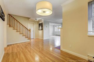 "Photo 10: 3402 COPELAND Avenue in Vancouver: Champlain Heights Townhouse for sale in ""COPELAND"" (Vancouver East)  : MLS®# R2242986"