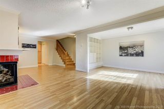 "Photo 3: 3402 COPELAND Avenue in Vancouver: Champlain Heights Townhouse for sale in ""COPELAND"" (Vancouver East)  : MLS®# R2242986"
