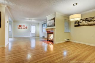 "Photo 2: 3402 COPELAND Avenue in Vancouver: Champlain Heights Townhouse for sale in ""COPELAND"" (Vancouver East)  : MLS®# R2242986"