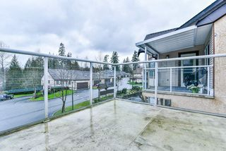 "Photo 20: 33 23151 HANEY Bypass in Maple Ridge: East Central Townhouse for sale in ""Stonehouse Estates"" : MLS®# R2247283"