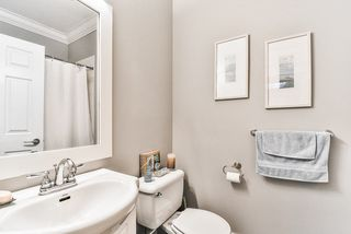 "Photo 18: 33 23151 HANEY Bypass in Maple Ridge: East Central Townhouse for sale in ""Stonehouse Estates"" : MLS®# R2247283"