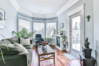 "Photo 10: 33 23151 HANEY Bypass in Maple Ridge: East Central Townhouse for sale in ""Stonehouse Estates"" : MLS®# R2247283"