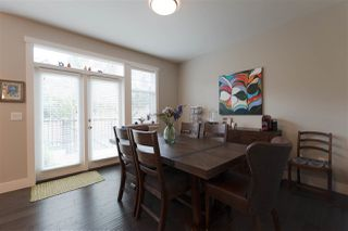 "Photo 9: 34 35298 MARSHALL Road in Abbotsford: Abbotsford East Townhouse for sale in ""Eagles Gate"" : MLS®# R2252195"