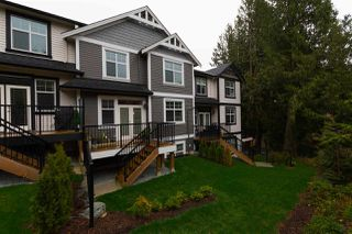 "Photo 2: 34 35298 MARSHALL Road in Abbotsford: Abbotsford East Townhouse for sale in ""Eagles Gate"" : MLS®# R2252195"