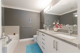 "Photo 14: 34 35298 MARSHALL Road in Abbotsford: Abbotsford East Townhouse for sale in ""Eagles Gate"" : MLS®# R2252195"