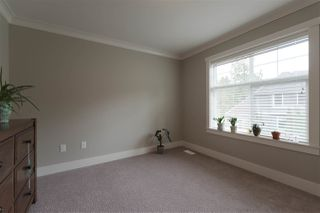 "Photo 15: 34 35298 MARSHALL Road in Abbotsford: Abbotsford East Townhouse for sale in ""Eagles Gate"" : MLS®# R2252195"