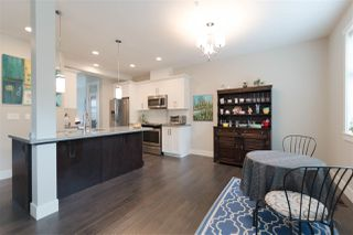 "Photo 5: 34 35298 MARSHALL Road in Abbotsford: Abbotsford East Townhouse for sale in ""Eagles Gate"" : MLS®# R2252195"