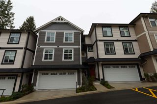 "Photo 1: 34 35298 MARSHALL Road in Abbotsford: Abbotsford East Townhouse for sale in ""Eagles Gate"" : MLS®# R2252195"