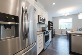 "Photo 4: 34 35298 MARSHALL Road in Abbotsford: Abbotsford East Townhouse for sale in ""Eagles Gate"" : MLS®# R2252195"