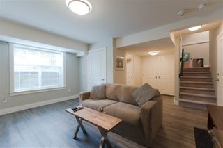 "Photo 18: 34 35298 MARSHALL Road in Abbotsford: Abbotsford East Townhouse for sale in ""Eagles Gate"" : MLS®# R2252195"