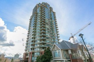"Photo 1: 1107 4132 HALIFAX Street in Burnaby: Brentwood Park Condo for sale in ""MARQUIS GRANDE"" (Burnaby North)  : MLS®# R2252658"