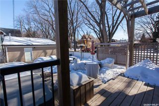 Photo 43: 419 Lansdowne Avenue in Saskatoon: Nutana Residential for sale : MLS®# SK724429