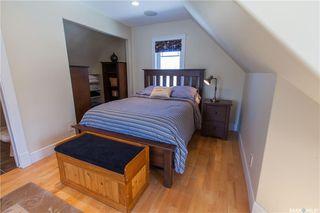 Photo 35: 419 Lansdowne Avenue in Saskatoon: Nutana Residential for sale : MLS®# SK724429