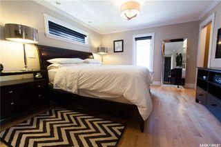 Photo 20: 419 Lansdowne Avenue in Saskatoon: Nutana Residential for sale : MLS®# SK724429