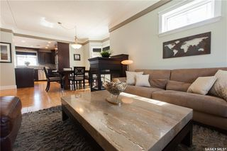 Photo 7: 419 Lansdowne Avenue in Saskatoon: Nutana Residential for sale : MLS®# SK724429
